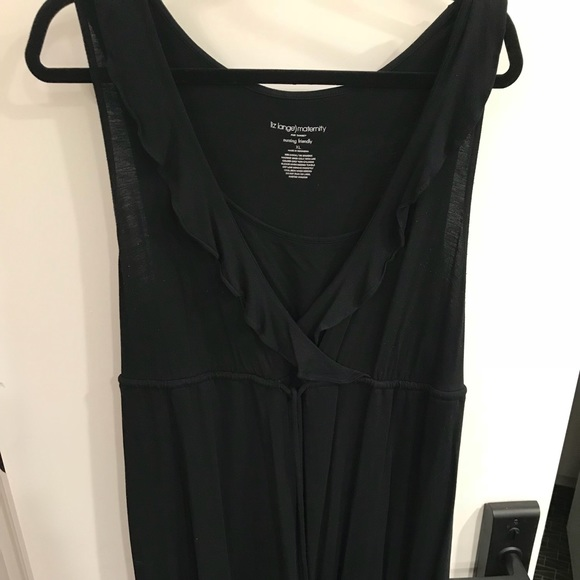 dd8165a785466 Liz Lange for Target Dresses | Nursing Friendly Sleeveless Dress ...
